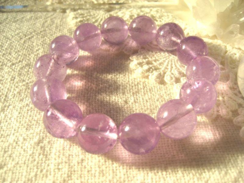 画像1: Lavender Amethyst