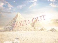 9月23日*古代エジプト・ソルジャーワーク*